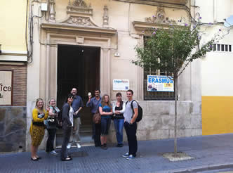 Spanish Language School in Málaga