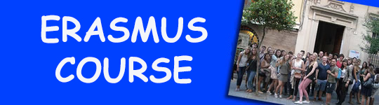 Spanish courses for erasmus in Malaga
