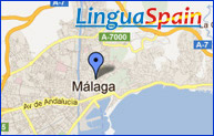 Spanish school in Malaga
